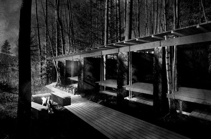 SANDEN+HODNEKVAM Architects sandenhodnekvam.no