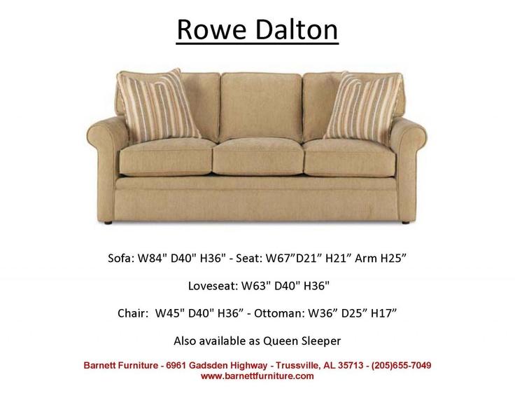 11 Rowe Nantucket Sofa Dimensions Rowe Living Room  : a894dad1a22816f08b407de835ad648a living room redo dalton from meganhofmann.com size 736 x 568 jpeg 79kB