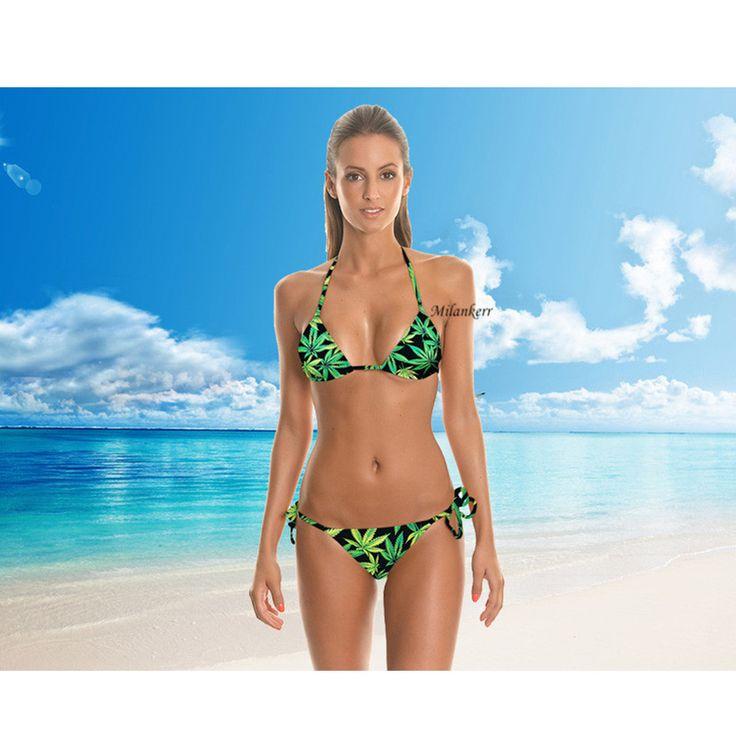 $9.29 (Buy here: https://alitems.com/g/1e8d114494ebda23ff8b16525dc3e8/?i=5&ulp=https%3A%2F%2Fwww.aliexpress.com%2Fitem%2FFashion-Beach-Bikinis-Sling-Decorate-Bathing-Suit-Swimwear-For-Women-Hawaii-Style-Leaves-Beach-Bikini-Low%2F32649583395.html ) Beach Bikinis Sling Decorate Bathing Suit Swimwear For Women Hawaii Style Leaves Beach Bikini Low Waist Swimsuit for just $9.29