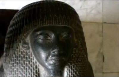 The African Nile Valley Civilization (Unveiling of a hidden native African History) page3