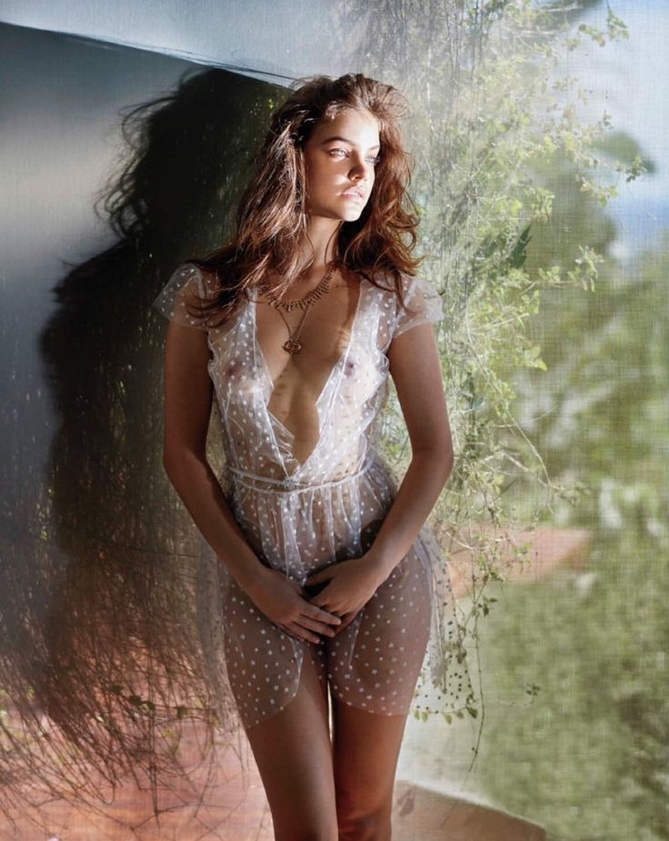 MAXIM MAGAZINE Barbara Palvin by Gilles Bensimon. Caroline Christiansson, December 2016, www.imageamplified.com, Image Amplified3
