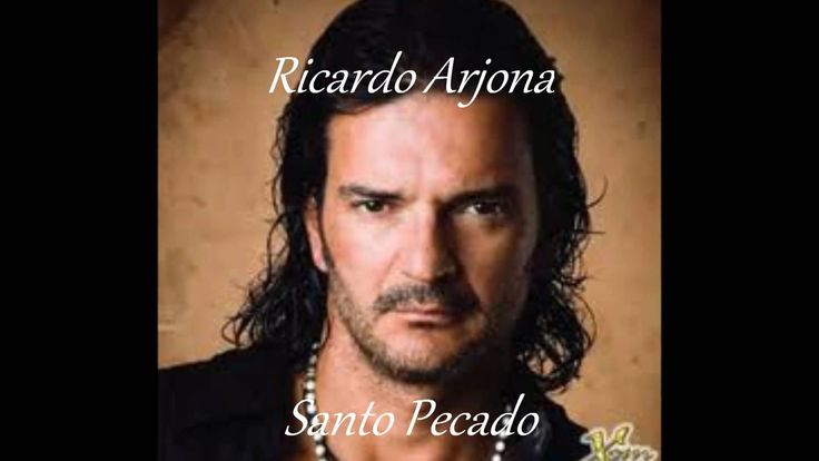 Santo pecado-Ricardo  ...!!!!