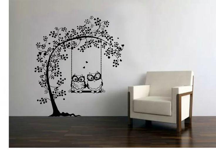 1000 images about decoraci n on pinterest - Decoracion con buhos ...