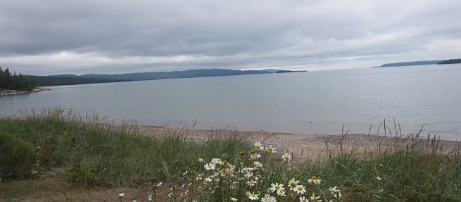 Rossport Coastal Trail