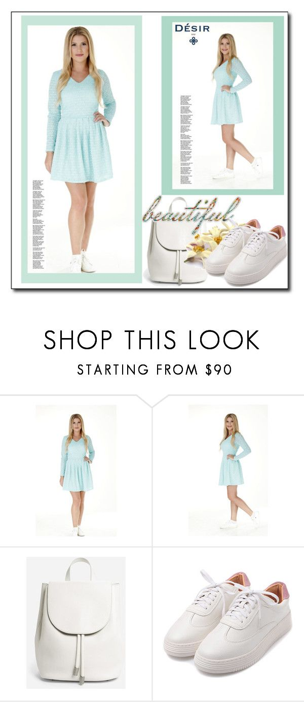 """""""Desir Vale 11"""" by sabinn ❤ liked on Polyvore featuring Everlane"""