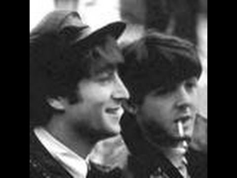 The Beatles Nowhere Man 1966 HQ YouTube - YouTube