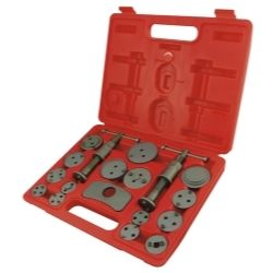 Astro Pneumatic Ast78618 18 Piece Brake Caliper Wind Back Tool Set