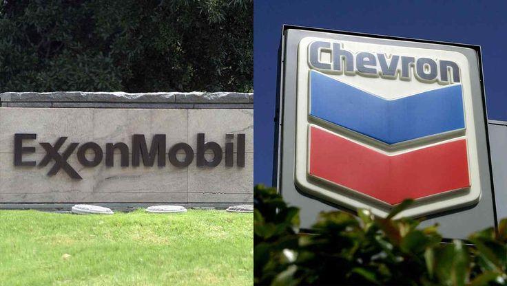 ExxonMobil, Chevron Locked In Bidding War To Acquire Lucrative Pennsylvania Senator | The Onion - America's Finest News Source
