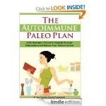 e-Book Review:  The Autoimmune Paleo Plan by Anne Angelone