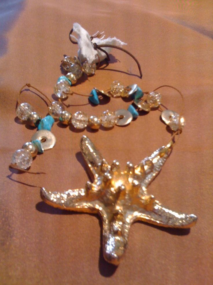 golden seastar