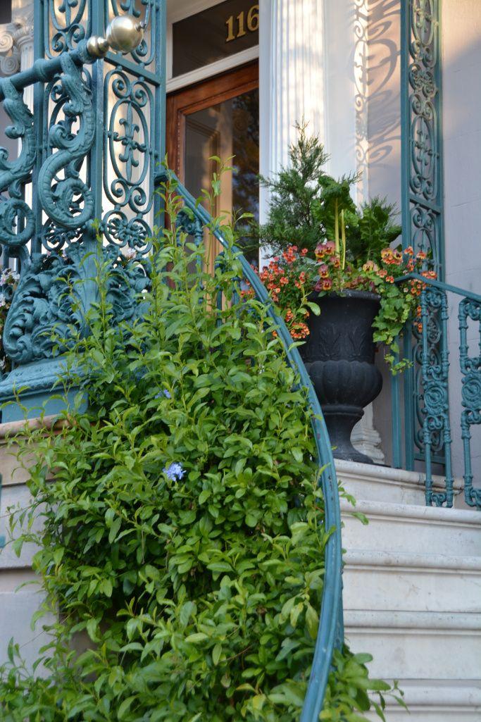 John Rutledge House Inn Charleston, South Carolina | © homeiswheretheboatis.net