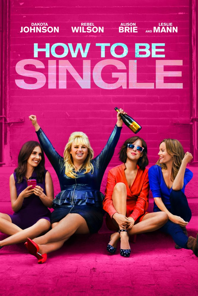 23. How To Be Single