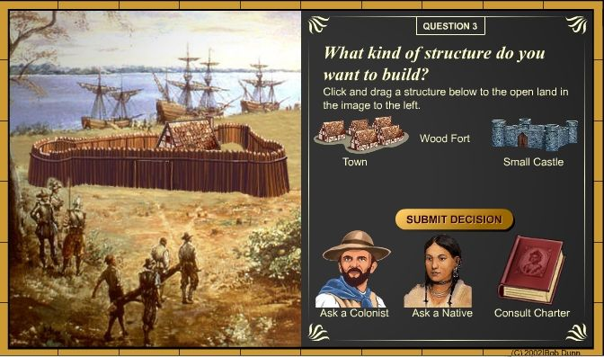 There are tons of free historical games, interactives and simulations on the web. Playing history aggregates info on these resources in a simple, searchable database making it easy to find, rate, and review historical games. There are currently 126 shared games.