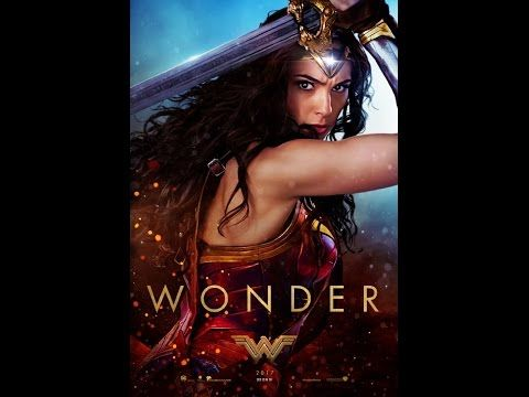 Wonder Woman (2017) | INDOMOVIE888