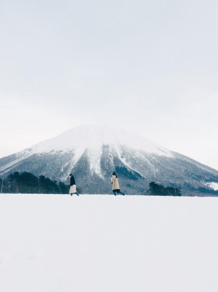 #tottori Photo: Hideaki Hamada