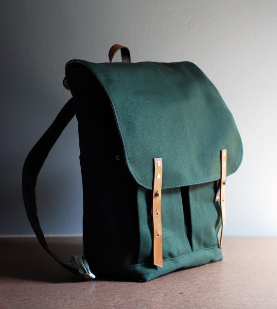 This might be the best backpack yet.