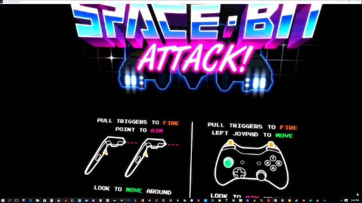 #VR #VRGames #Drone #Gaming Space Bit Attack VR -- Fun After Coordinating the Control Scheme Beautiful games, Cerebral games, Challenging games, CO-OP games, education, Fun games, funny vr fails, Game news, Game tips, Game Walkthrough, Gameplay video, Games 2016, Games with guns, gaming today, Good games, good graphical games, htc vive, Inc, Long games, Lucid Sight, Mature games, Newer games, PC gaming, room scale, Shadowplay recording, Slow paced games, Space Bit Attack, St