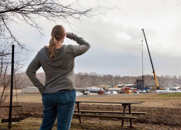 """Pennsylvania Environmentalists Cite """"Irreparable Harm"""" in Bid to Halt Mariner East 2 Gas Pipeline"""