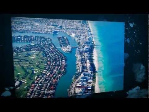 """$555 (Circa Preis eines Hinflugs;-): """"All you need is a One Way Flight to Miami Beach!"""" Kontaktiert uns falls ihr plant zu bleiben..."""