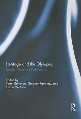 books and magazines: New Heritage And The Olympics By Paperback Book (English) Free Shipping -> BUY IT NOW ONLY: $52.43 on eBay!