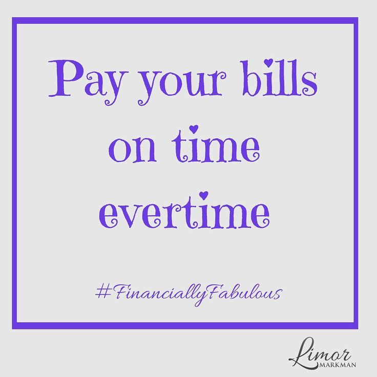 Pay your bills on time... every single time.  There is no excuse, you knew they were coming! They arrive ever single month.  www.Limor.Money - Please Subscribe