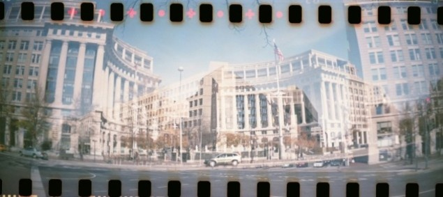 Tips for Lomography users