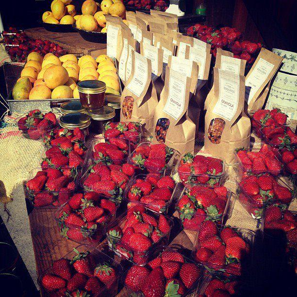 The Grounds Alexandria, Alexandria, Cafe, Food, Garden, Produce, Market