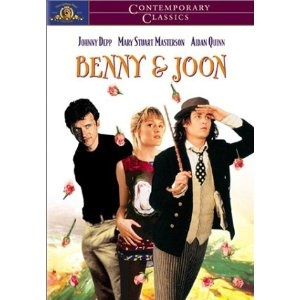 Benny and Joon (1993) - romantic comedyFilm, Johnny Depp, Favorite Things, Depp Movie, Joon 1993, Benny, Johnnydepp, Favorite Movie, Entertainment
