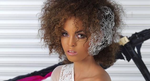 Candidates 2013 - N°12 SARAH #MissWorld #MissInternational #MissEarth #MissMartinique #Beauty #Queen #Martinique