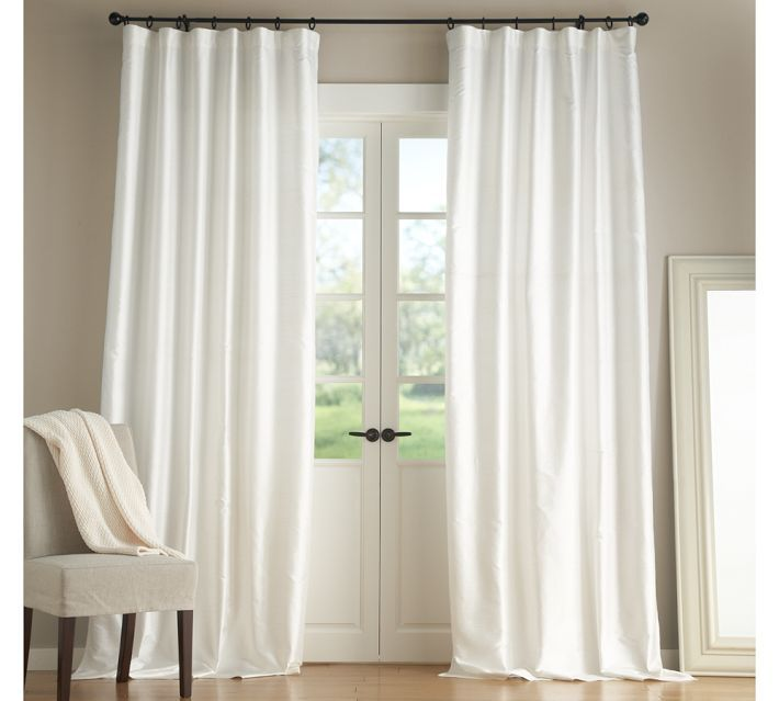 17 Best images about Curtains for the home on Pinterest   Grey ...