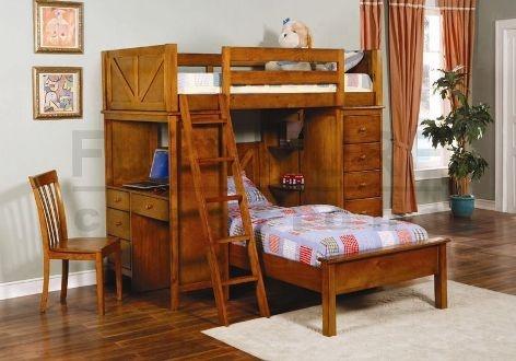 85 best solid wood furniture images on pinterest solid - Solid wood youth bedroom furniture ...