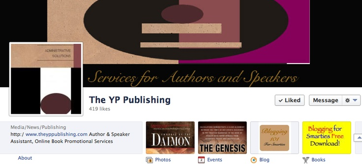 http://theyppublishing.com/5-facebook-fanpage-tips-for-authors/