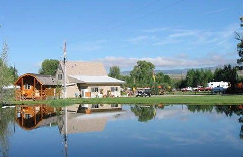 Gunnison Koa Camping In Colorado Koa Campgrounds