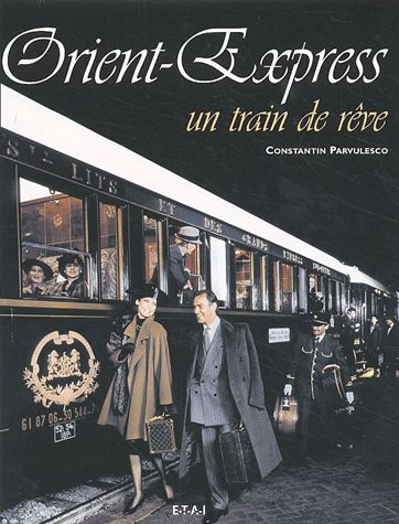 Vintage Orient Express - Venice to Istanbul