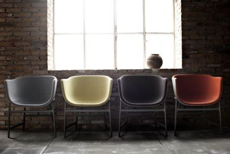 REPUBLIC OF FRITZ HANSEN LAUNCHES minuscule™ - Fritz Hansen