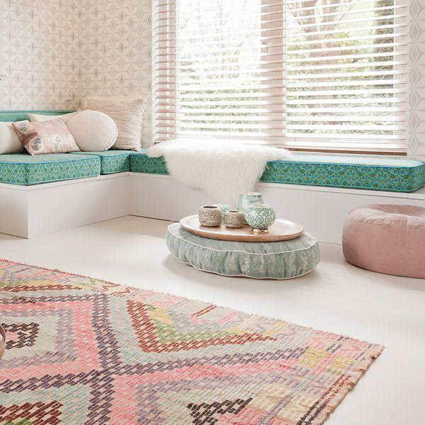 Ik kan jou helpen om van jouw huis een thuis te maken, een plek waar jij en anderen blij van worden, tot rust komen en genieten!