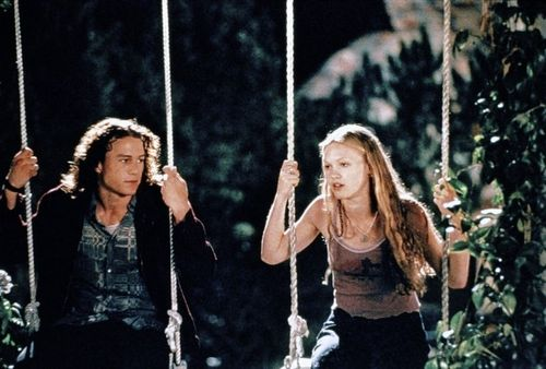 10 Things I Hate About You Speech: 1000+ Ideas About Julia Stiles On Pinterest