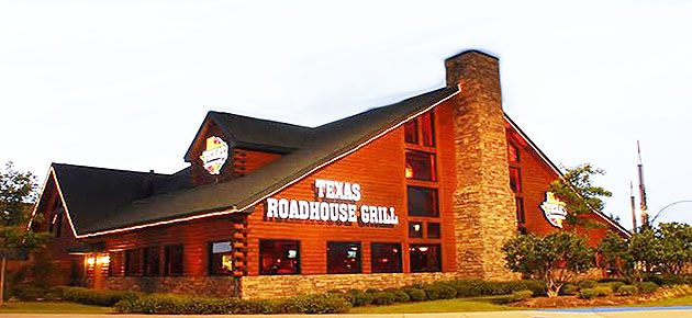 Texas Roadhouse Grill in Myrtle Beach SC promotes a Texas themed American Steakhouse and takes pride in everything that they do. Fresh hand cut Steaks, fall off the bone Ribs, to homemade right from scratch sides & fresh-baked rolls.