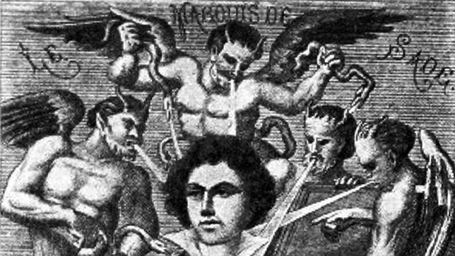El Marqués de Sade: el escritor maldito que dio su nombre a una perversión sexual