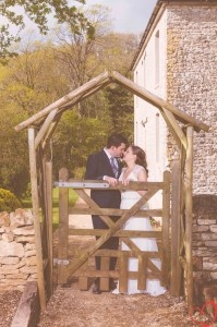 Folly Farm Centre, Bristol was a perfect location. Exclusive use for a wedding for a whole weekend. Country wedding theme.