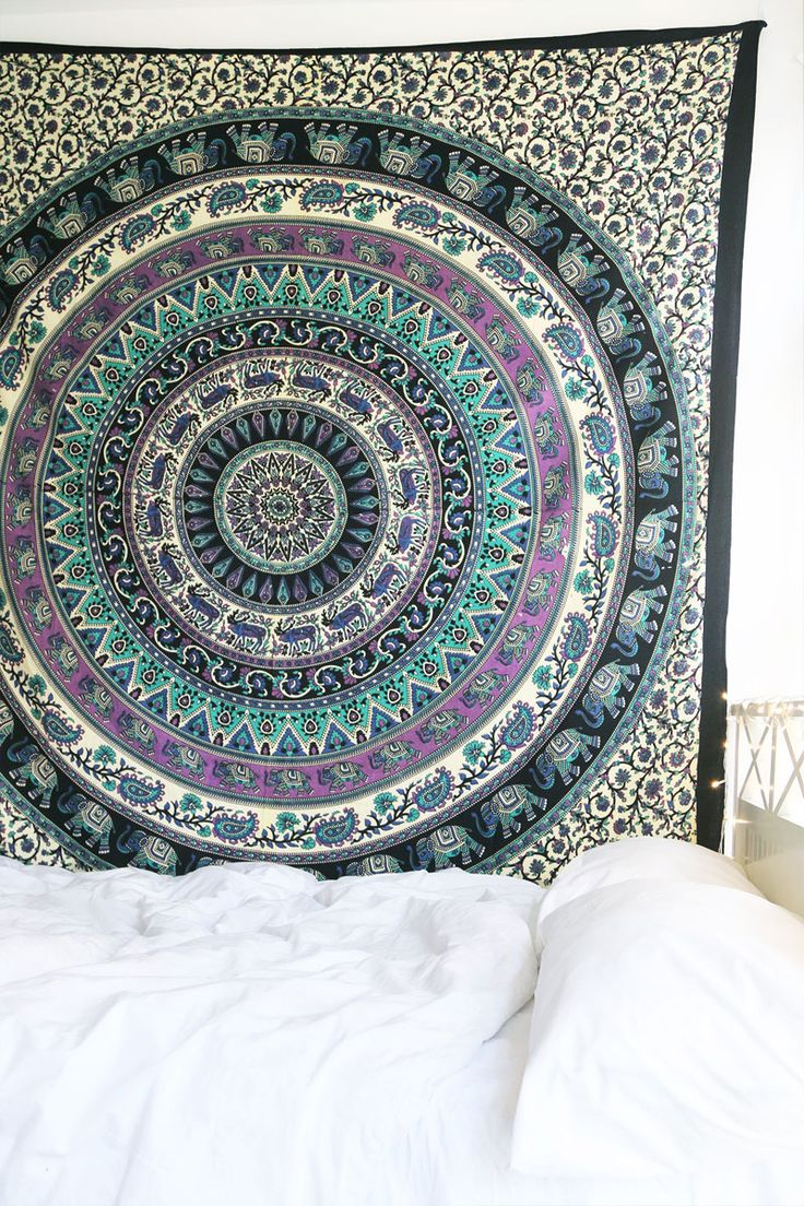 1000 ideas about Cheap Wall Tapestries on Pinterest
