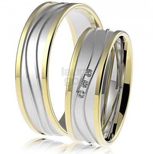 svadobné obrúčky - 1042 #wedding #rings #exhibition #instalike #instagood #sperky #obrucky #2016 #svadba #wedding #slovensko #lauragold #goldsmith