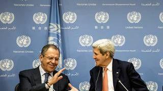 Ini Hasil Resolusi DK PBB Terkait Konflik Suriah