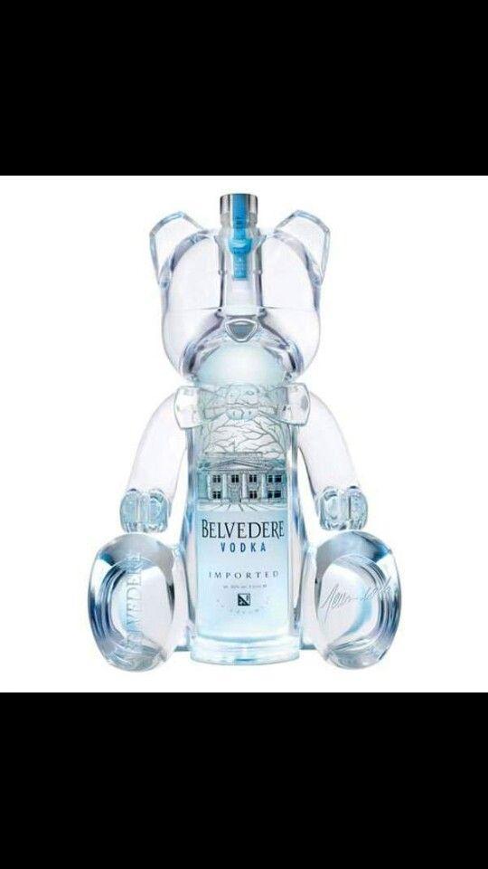 The 20 Weirdest, Coolest Liquor Bottles in the World