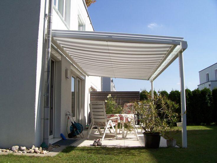 die besten 25 markise balkon ideen auf pinterest markise f r balkon markise und sonnenschutz. Black Bedroom Furniture Sets. Home Design Ideas
