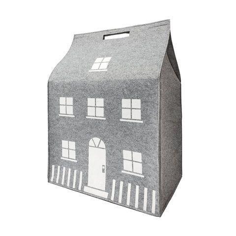 Felt Storage House | KmartNZ