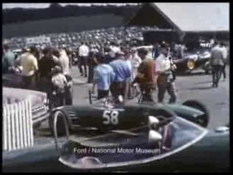 Sisters Under the Skin (Formula Ford) - 1961 - YouTube