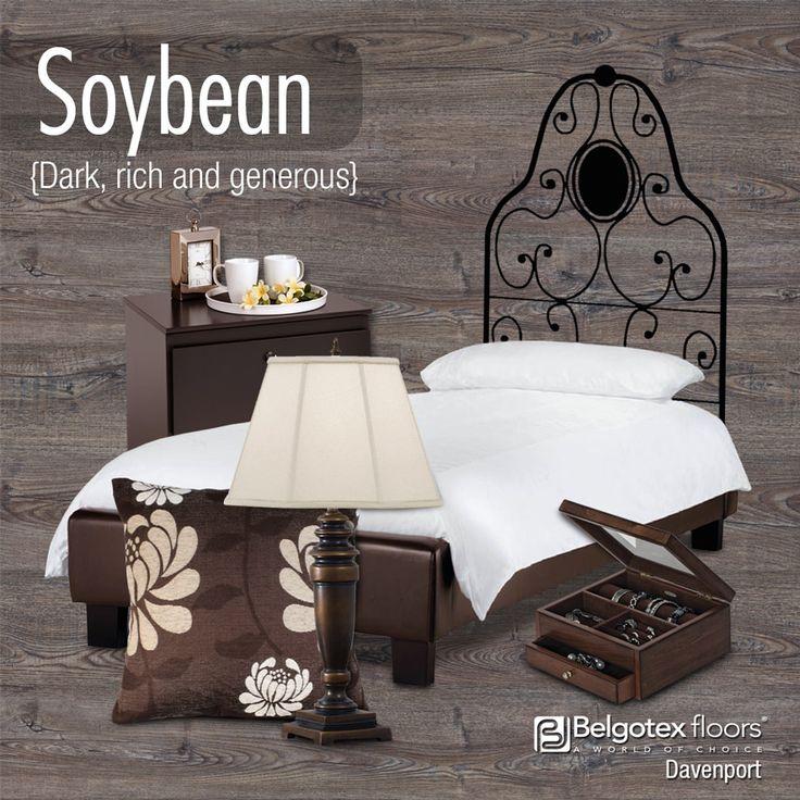 Davenport - Soybean