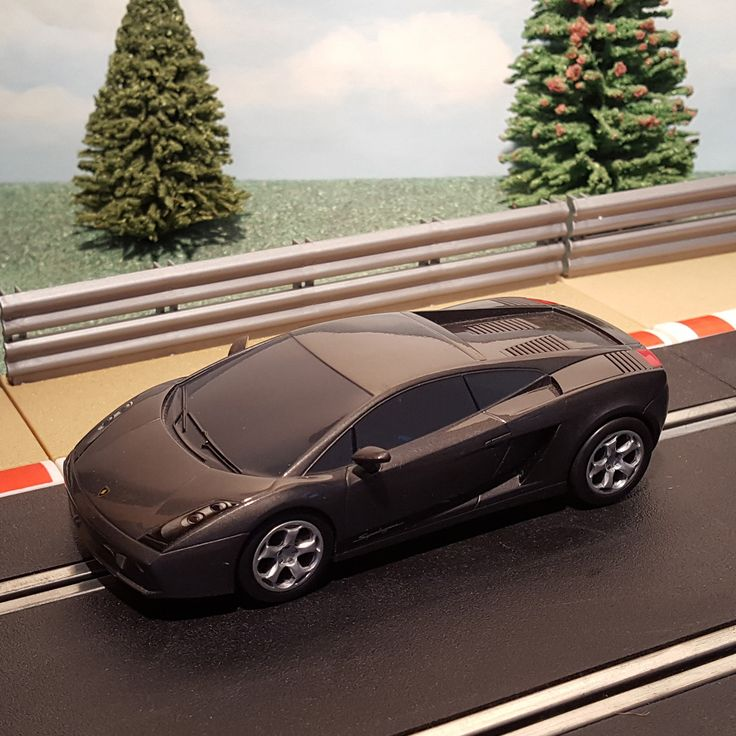 New arrival for sale! Scalextric 1:32 D... See it here http://www.actionslotracing.co.uk/products/scalextric-1-32-drift-car-dark-grey-lamborghini-gallardo?utm_campaign=social_autopilot&utm_source=pin&utm_medium=pin
