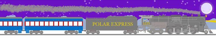The polar Express - Google Search